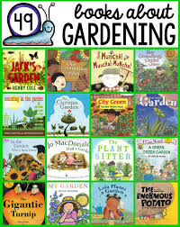 books about gardening the measured mom