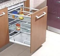 Stainless Steel Kitchen Cabinet In Mumbai Maharashtra Ss - Kitchen steel cabinets
