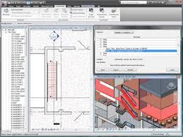 architektur cad software bim software für projektentwicklung architektur für gebäude