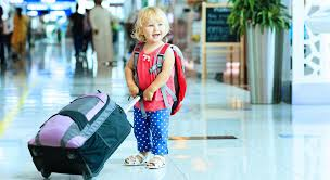 Preventing jet lag other tips for traveling with kids happiest