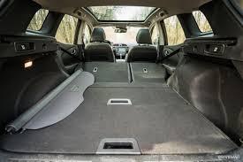 renault kadjar trunk 2017 renault kadjar 1 2 tce edc test drive strained refinement