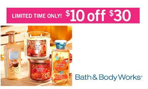 bath and body works black friday coupons bath u0026 body works coupon code 10 off 30 southern savers