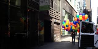 balloon delivery bronx ny delivery