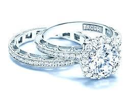 wedding ring reviews wedding ring tacori blushingblonde