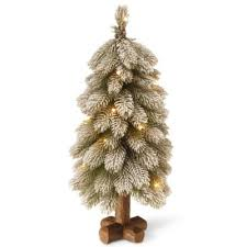 buy 24 pre lit tree from bed bath u0026 beyond