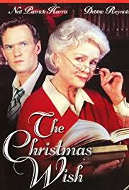 the christmas wish the christmas wish tv 1998 imdb