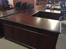kimball president executive desk kimball furniture ebay
