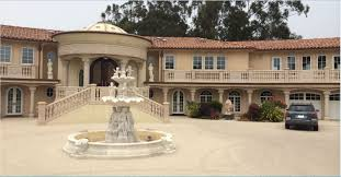 Mediterranean Style Mansion Homes And Mansions Mediterranean Style Mansion In La