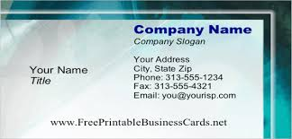 free card templates free u0026 premium templates