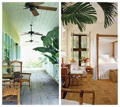 tropical british colonial style diy decorator