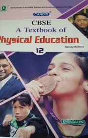 textbook of physical educations class 12 buy textbook of