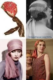 1920 hair accessories 1920s headband headpiece hair accessory styles