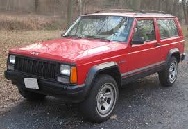 smallest jeep jeep cherokee xj wikipedia
