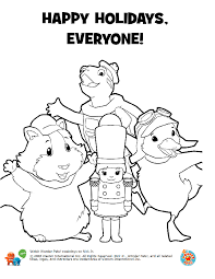 pets coloring pages coloring