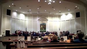 gospel light baptist church winston salem nc gospel light baptist church choir march 10 2013 youtube
