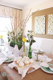 129 best easter tablescapes images on pinterest easter ideas
