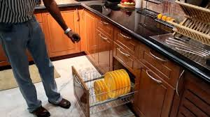 Modern Kitchen Price In India - modular kitchen indian context accessories youtube