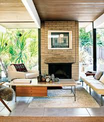 livingroom in 132 best mid century modern interiors images on home