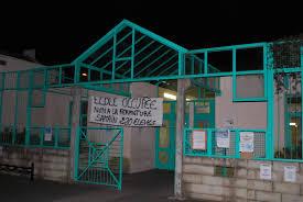 bureau de change montigny le bretonneux l école albert samain de montigny le bretonneux occupée par les