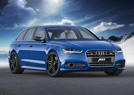 audi wagon 2015 abt sportsline tunes 2015 audi s6 to rs6 like 550 hp autoevolution