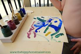 making paints like the greats diy natural herbal earth paints