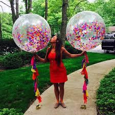jumbo balloons jumbo confetti balloons confetti stuffed balloons jumbo
