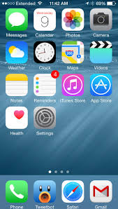 iphone themes that change everything how to change your android screen into ios 8 screen