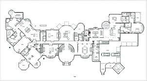 luxury mansion floor plans luxury mansion house plans mega mansion floor plans best of house