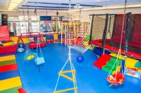 birthday party venues for kids how we rock the spectrum throws birthday for children with