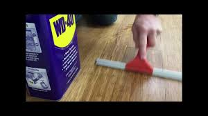 Squeaky Floor Repair Fix Your Squeaky Floors With Wd 40