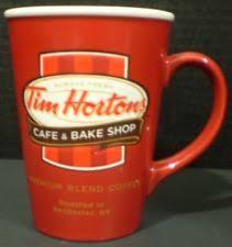 tim hortons mug ebay