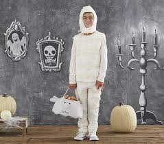 mummy costume big kid mummy costume pottery barn kids