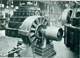 nikola tesla time machine tesla s ac induction motor is one of the 10 greatest discoveries