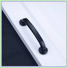 black cabinet door handles bunnings 122 reference of bunnings drawer handles black furniture
