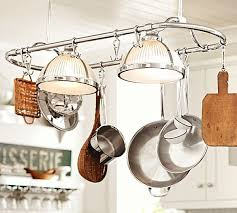 kitchen island pot rack lighting kitchen island pot rack lighting best of pendant lighting kitchen