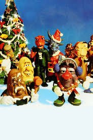 christmas claymation this site has covered
