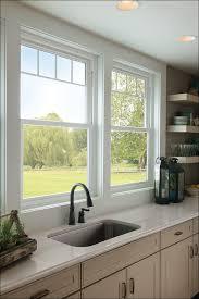 Kitchen Sink Size And Window by Kitchen Excellent Kitchen Garden Window Sizes Img 5232 Kitchen