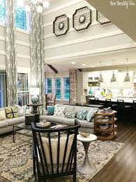 Decorating Ideas For Living Rooms With High Ceilings High Ceiling Decorating Ideas Cursosfpo Info
