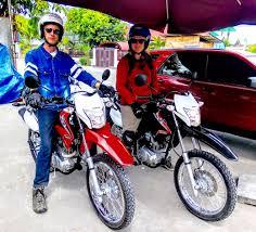 motorcycle philippines mikes bohol motorcycle rentals motorbike rentals bohol