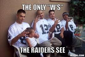 Raiders Chargers Meme - best raiders jokes page 2