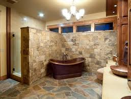 rustic bathroom design ideas charming rustic bathroom design ideas abpho