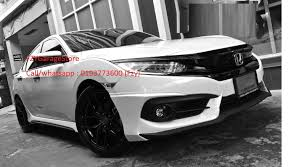 kereta honda civic honda civic fc 2016 new bodykits end 10 29 2017 5 15 pm