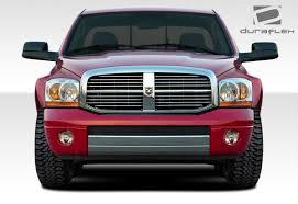 Dodge Ram Models - duraflex 4 5 u0026quot off road bulge front fenders 2 pc for ram dodge