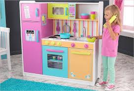 grande cuisine enfant grande cuisine aux couleurs vives cuisine en bois jouet cuisine