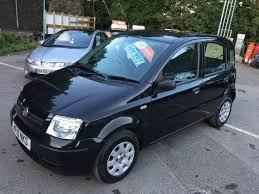 used fiat panda and second hand fiat panda in halifax