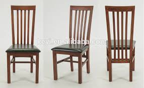 Antique Wooden High Chair Antique Wooden High Back Armless Dining Chair Restaurant Chair Ch