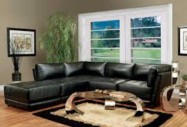 living room sets leather black living room furniture to create your own style home