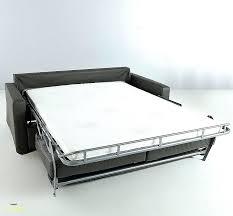 canapé lit matelas bultex matelas pour canape lit pour convertible unique beau pour pic