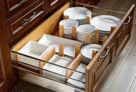 kitchen drawer organizer ideas kitchen drawer plate organizers chest of drawers