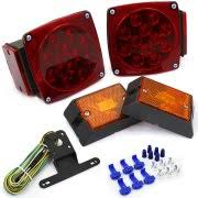 how to change bulb in wesbar tail light wesbar trailer lights